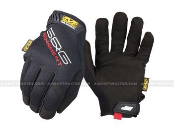 G&G Mechanix Gloves Black