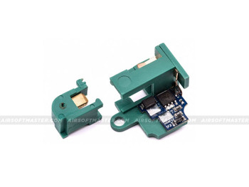 Jeff Tron MOSFET V2 Trigger Switch
