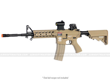 G&G Combat Machine Raider-L