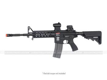 G&G Combat Machine CM16 Raider-L Airsoft Gun