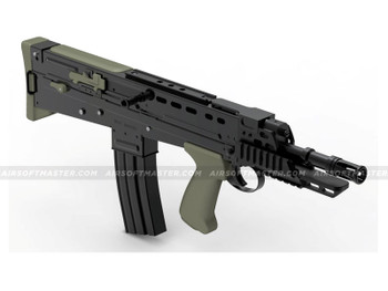 G&G L85  CQB Airsoft Gun