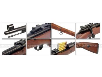 G&G G980 SE Gas Airsoft Rifle