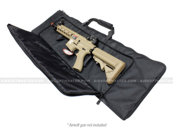 "Airsoft Master Rifle Gun Bag 39"""