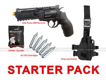 Pistol Starter Package 1