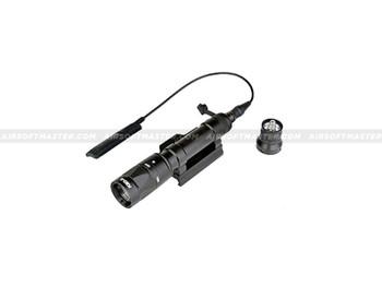 Night Evolution M620W Scoutlight LED Full Version
