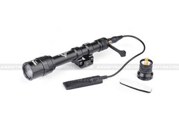 Night Evolution M600AA Mini Scout Light