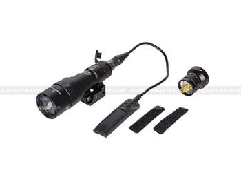 Night Evolution M300B Mini Scout Light