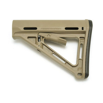 Magpul PTS MOE Stock for M4 Series - FDE (Dark Earth)