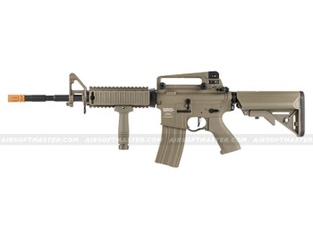 Lancer Tactical LT-04 M4 ProLine AEG (Tan)