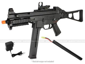 Elite Force  HK UMP 45 Competition Airsoft Gun Black