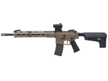Krytac Trident SPR MKII-M M-Lok Full Metal Airsoft Gun