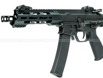 KWA QRF MOD1 Airsoft Gun Zoomed