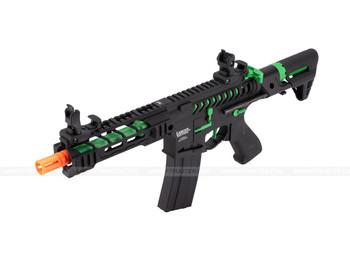 Lancer Tactical PDW Green