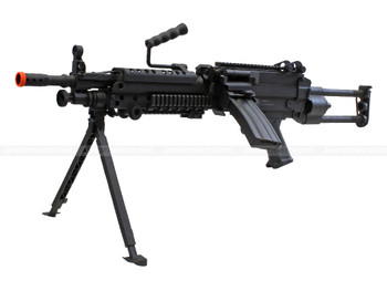 Cybergun M249 Para SAW Lightweight Airsoft Gun