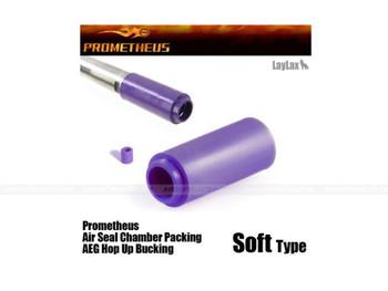 Laylax Prometheus Purple AEG Bucking