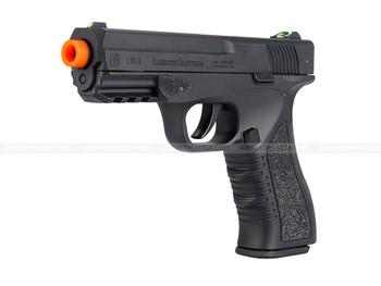 Lancer Tactical LTX-3B Defender Blowback Pistol CO2