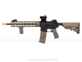 Specna Arms Edge M4 SA-E15 M-Lok Full Metal Tan