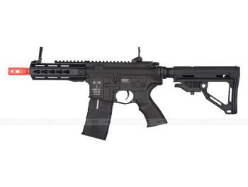 ICS CXP-UK1 Captain Electric Blowback M4 Rifle