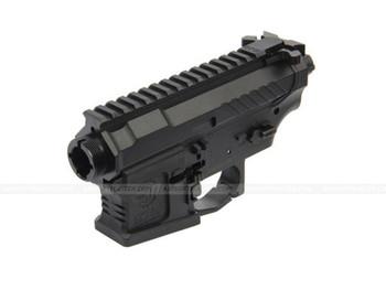 G&G CM16 SR / Raider 2.0 Series M4 Receiver Polymer