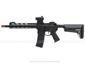 "CYMA M4 QBS 10"" M-Lok Full Metal AEG Black"