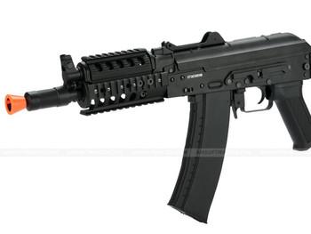 CYMA AK-74U Full Metal AEG w/ Folding Stock