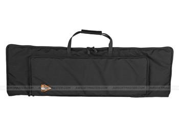 "Lancer Tactical Gun Bag 39"" Black"