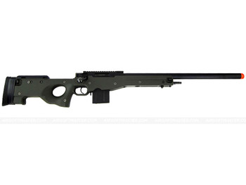 Tokyo Marui L96 AWS Arctic Warfare Series Airsoft Sniper Rifle OD