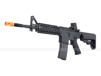 Tokyo Marui M4A1 SOPMOD NGRS Recoil Shock Airsoft Gun