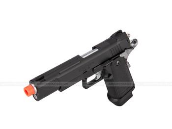 Tokyo Marui Hi-Capa 5.1 D.O.R. GBB Pistol Black