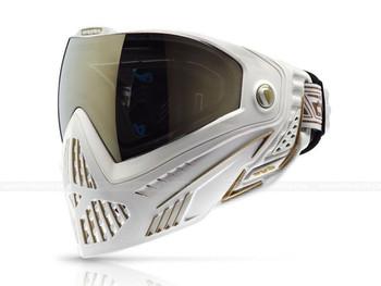 Dye i5 Pro 2.0 Full Face Mask White Gold