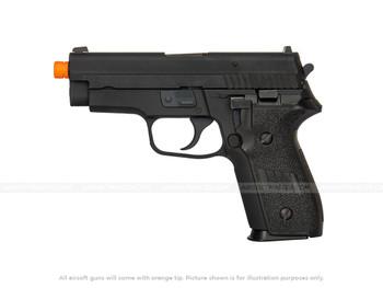 WE F229 Gas Blowback Pistol