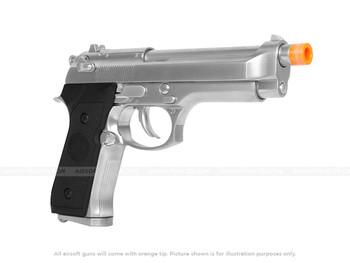 WE Tech Full Metal M9 Tactical