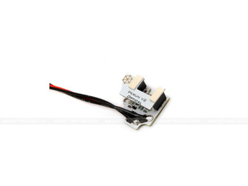 Perun V2 Optical Trigger Board Mosfet - Rear Wired