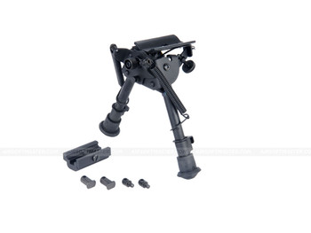 Airsoft Harris Style Tactical Bipod