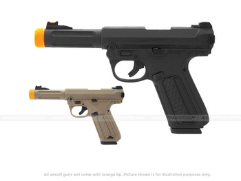 Action Army AAP-01 Blowback Pistol