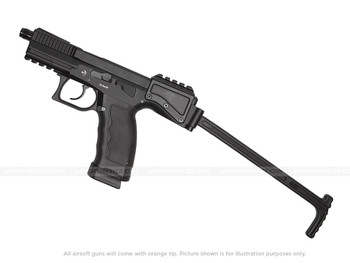 ASG B&T USW A1 Gas Blowback Airsoft Pistol