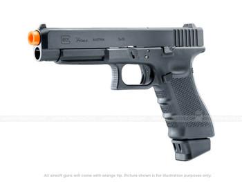 Elite Force Glock 34 Gen 4 Gas Blowback Airsoft Pistol