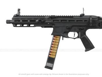 G&G PCC-45 Airsoft Gun w/ Quick Change Spring Design