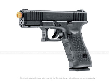 Elite Force Glock 45 Gen 5 Gas Blowback Airsoft Pistol