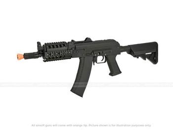 CYMA AK-74UN Full Metal AEG w/ Crane Stock