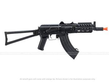 LCT TX-S74U Tactical Full Metal w/ Folding Stock