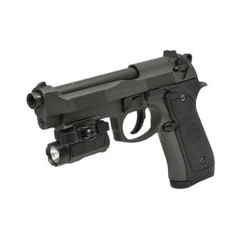 UTG LT-ELP116R Mounted on Pistol