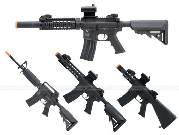 Colt M4 Sportline Airsoft Gun Licensed