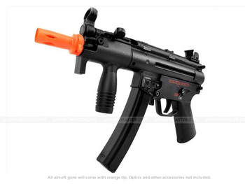 H&K MP5-K Competition Airsoft Gun by Umarex