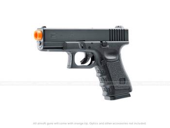 Elite Force Glock 19 Gen 3 CO2 Non-Blowback Airsoft Pistol