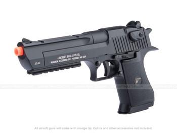 Cybergun Desert Eagle Airsoft Electric Pistol