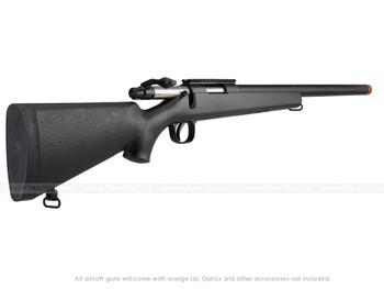 Double Bell VSR-10 BAR-10 Bolt Action Airsoft Sniper Rifle (450-500 FPS)
