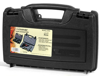 Plano Protector Hard Pistol Gun Case