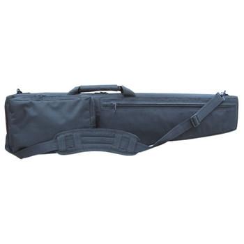 "Condor 38"" Rifle Case - Black"