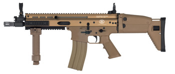 G&G FN SCAR-L Assault Rifle - Tan